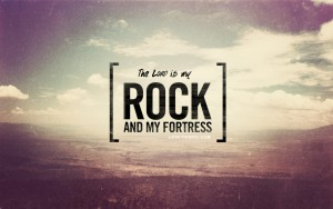 the_lord_is_my_rock